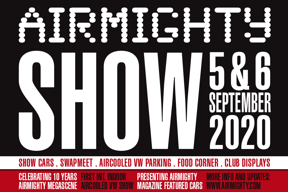 Event: AirMighty Show 2020
