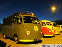 Aircooled Cruise Night #30