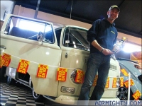 VolksWorld Show 2008