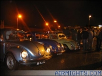 Aircooled Cruise Night #7