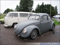 Aircooled Cruise Night #37