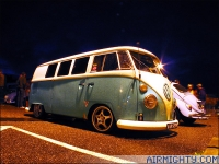 Aircooled Cruise Night #38