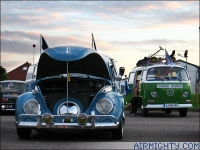 Aircooled Cruise Night #45