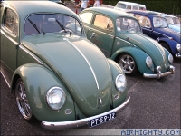 Aircooled Cruise Night #46