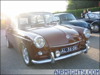 Aircooled Cruise Night #11