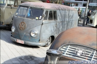 Ninove - Freddy Files 2011