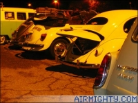 Aircooled Cruise Night #15