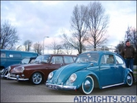 Aircooled Cruise Night #17