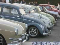 Aircooled Cruise Night #18