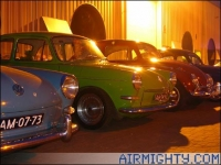 Aircooled Chill Out #2