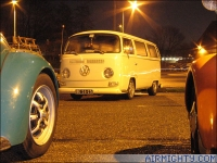 Aircooled Cruise Night #24
