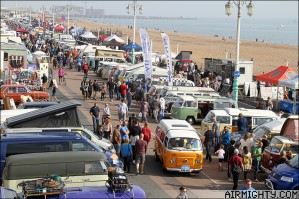 Brighton Breeze 2015