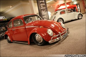 Aircooled Winterfest 2016