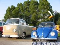 Aircooled Cruise Night #3